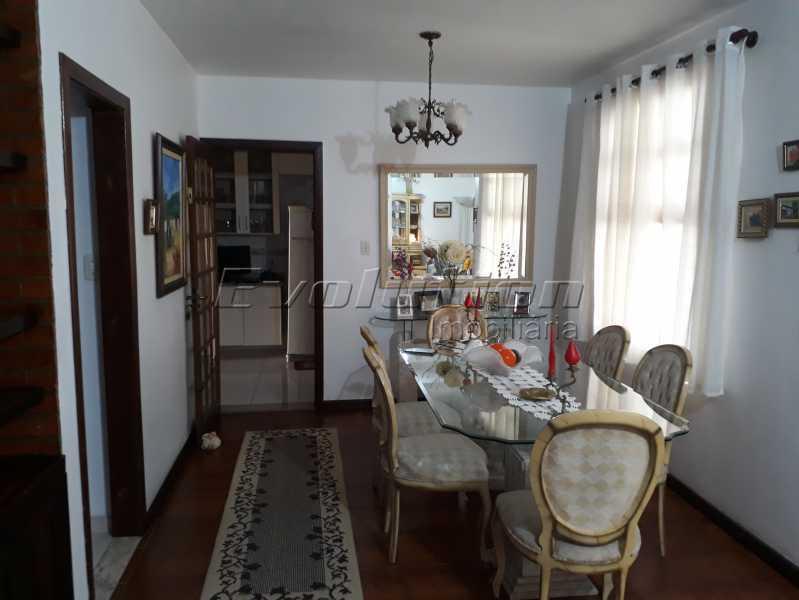 gramado1 - Casa em Condomínio 3 quartos à venda Taquara, Rio de Janeiro - R$ 850.000 - EBCN30011 - 3