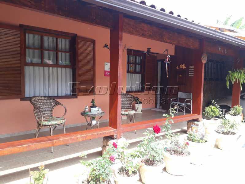 gramado02 - Casa em Condomínio 3 quartos à venda Taquara, Rio de Janeiro - R$ 850.000 - EBCN30011 - 4