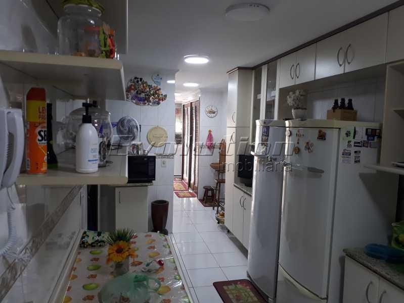 gramado03 - Casa em Condomínio 3 quartos à venda Taquara, Rio de Janeiro - R$ 850.000 - EBCN30011 - 5