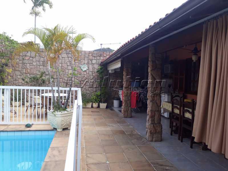 gramado8 - Casa em Condomínio 3 quartos à venda Taquara, Rio de Janeiro - R$ 850.000 - EBCN30011 - 12
