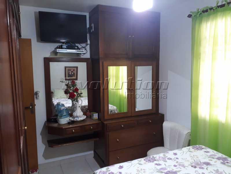 gramado11 - Casa em Condomínio 3 quartos à venda Taquara, Rio de Janeiro - R$ 850.000 - EBCN30011 - 15