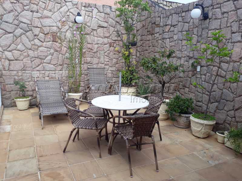 gramado22 - Casa em Condomínio 3 quartos à venda Taquara, Rio de Janeiro - R$ 850.000 - EBCN30011 - 23