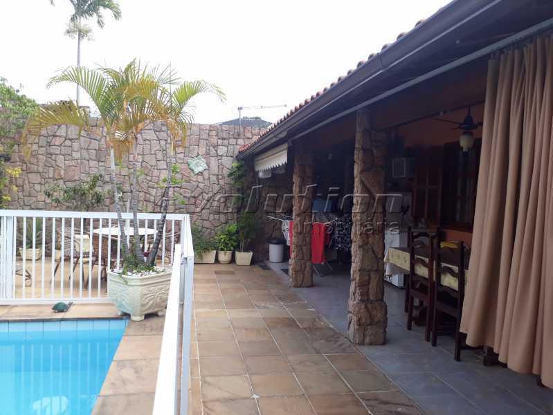 gramado23 - Casa em Condomínio 3 quartos à venda Taquara, Rio de Janeiro - R$ 850.000 - EBCN30011 - 24