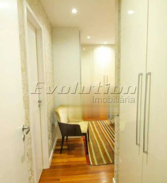 Suíte - Apartamento sol da manhã condomínio Blue das Américas - EBAP20023 - 15