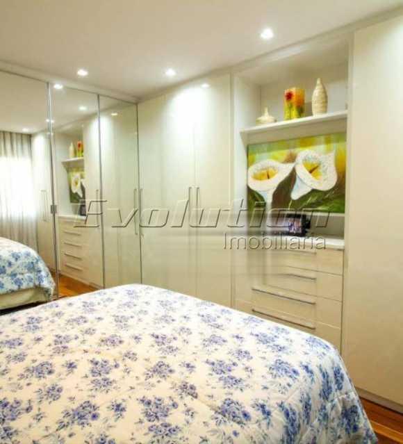 Suíte - Apartamento sol da manhã condomínio Blue das Américas - EBAP20023 - 13