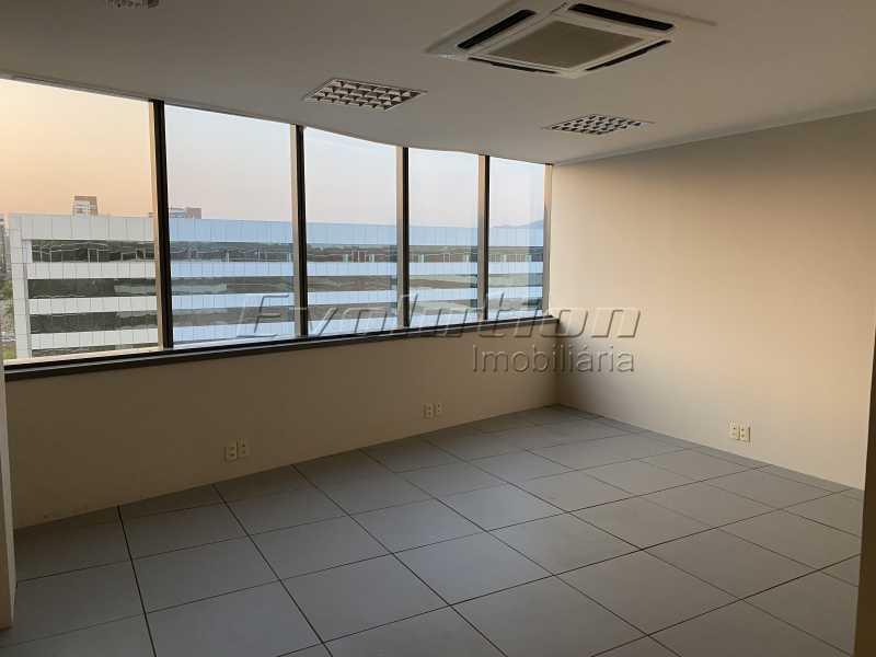 IMG_6530 - Sala Comercial 45m² à venda Barra da Tijuca, Zona Oeste,Rio de Janeiro - R$ 1.150.000 - EBSL00004 - 3