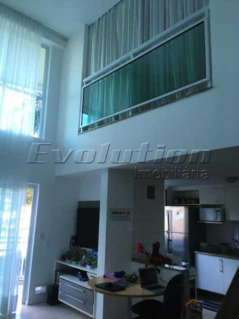 loft1 - Loft 1 quarto à venda Barra da Tijuca, Zona Oeste,Rio de Janeiro - R$ 550.000 - EBLO10001 - 1
