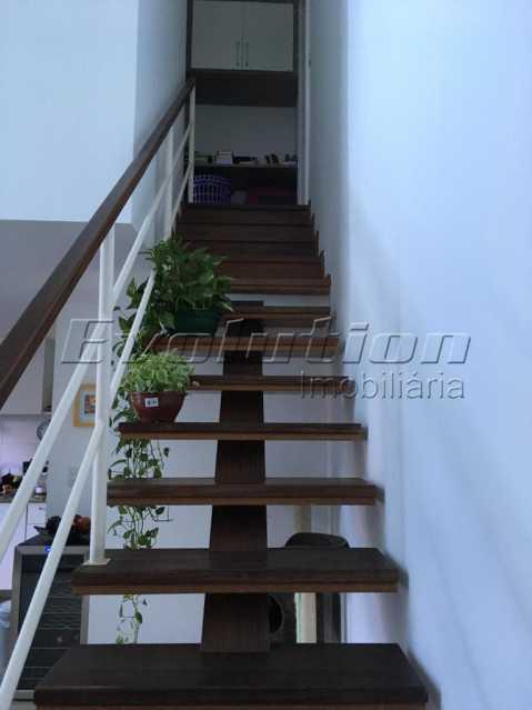 loft3 - Loft 1 quarto à venda Barra da Tijuca, Zona Oeste,Rio de Janeiro - R$ 550.000 - EBLO10001 - 4