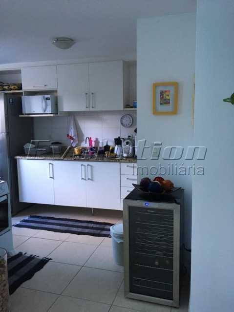 loft4 - Loft 1 quarto à venda Barra da Tijuca, Zona Oeste,Rio de Janeiro - R$ 550.000 - EBLO10001 - 5