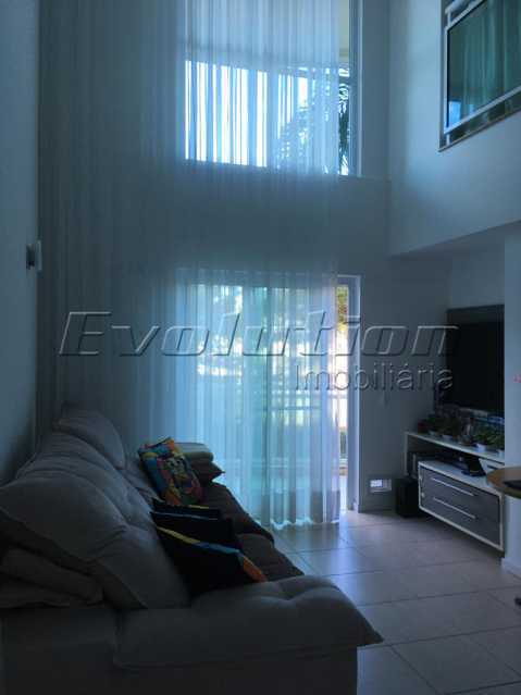 loft5 - Loft 1 quarto à venda Barra da Tijuca, Zona Oeste,Rio de Janeiro - R$ 550.000 - EBLO10001 - 6