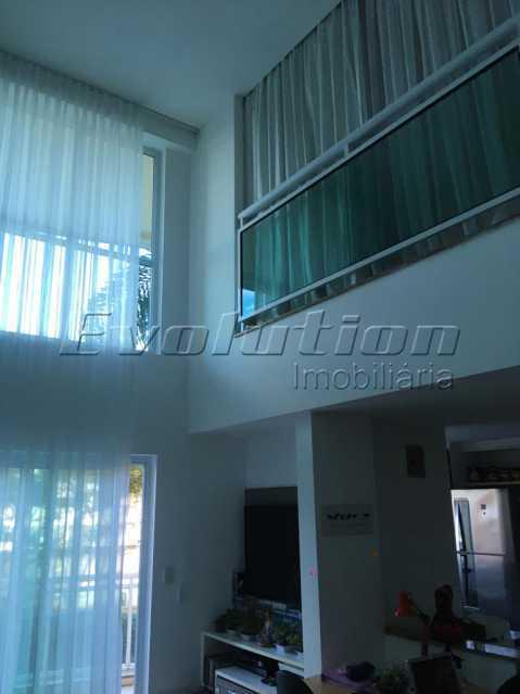 loft7 - Loft 1 quarto à venda Barra da Tijuca, Zona Oeste,Rio de Janeiro - R$ 550.000 - EBLO10001 - 8