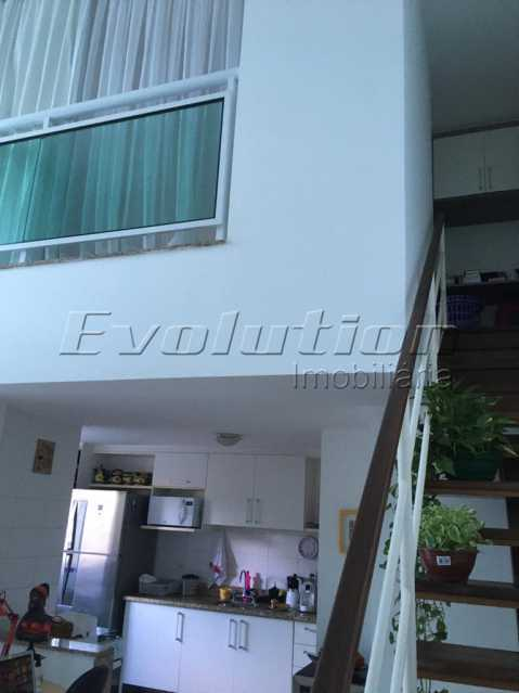 loft8 - Loft 1 quarto à venda Barra da Tijuca, Zona Oeste,Rio de Janeiro - R$ 550.000 - EBLO10001 - 9