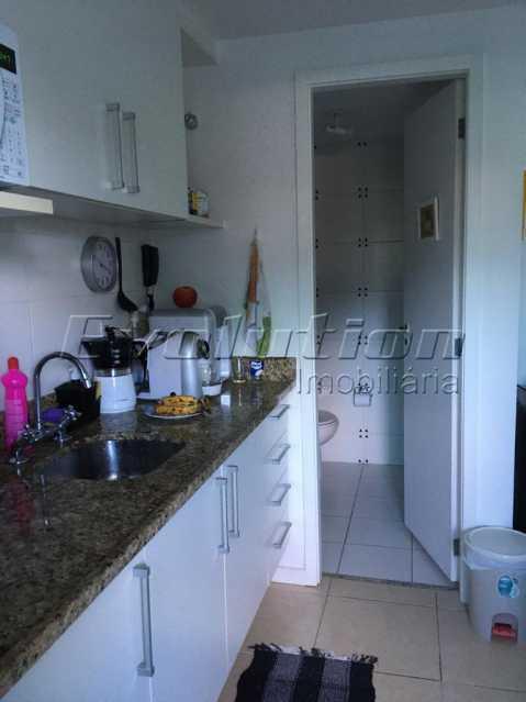 loft10 - Loft 1 quarto à venda Barra da Tijuca, Zona Oeste,Rio de Janeiro - R$ 550.000 - EBLO10001 - 11