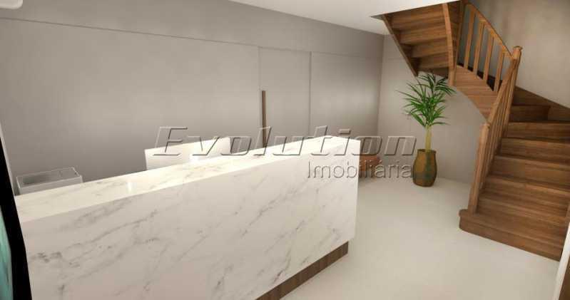 tijuca3 - Casa Comercial 160m² à venda Tijuca, Rio de Janeiro - R$ 790.000 - EBCC00001 - 4