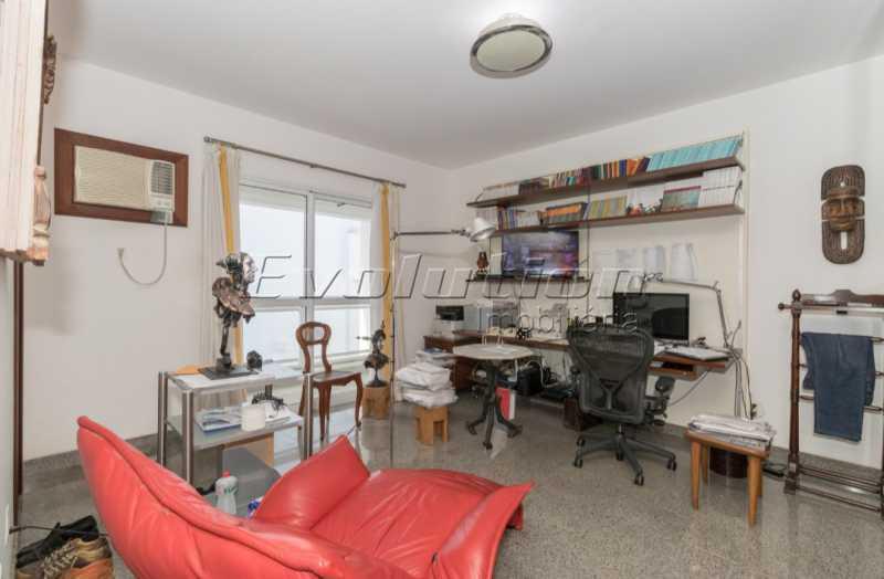 recreio1 - Apartamento 2 quartos à venda Recreio dos Bandeirantes, Zona Oeste,Rio de Janeiro - R$ 380.000 - EBAP20024 - 3