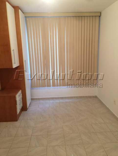 recreio5 - Apartamento 2 quartos à venda Recreio dos Bandeirantes, Zona Oeste,Rio de Janeiro - R$ 380.000 - EBAP20024 - 7