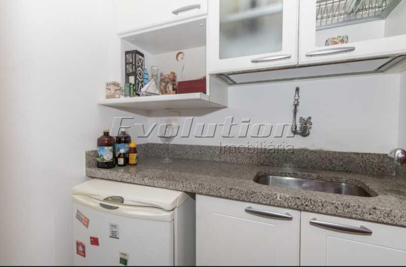 recreio9 - Apartamento 2 quartos à venda Recreio dos Bandeirantes, Zona Oeste,Rio de Janeiro - R$ 380.000 - EBAP20024 - 11