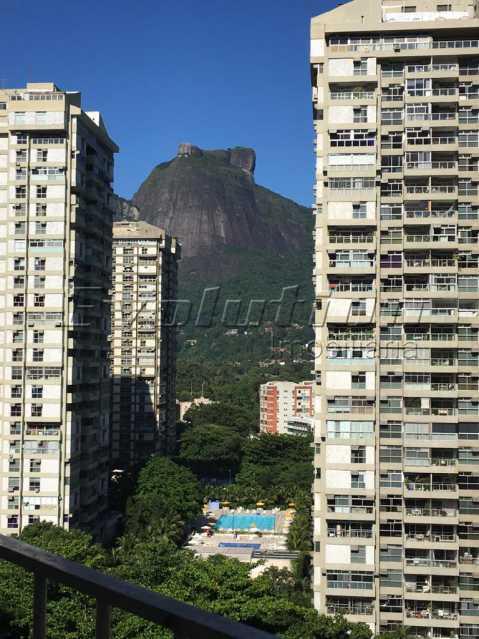 17 - APARTAMENTO A VENDA SÃO CONRADO - EBAP40039 - 21