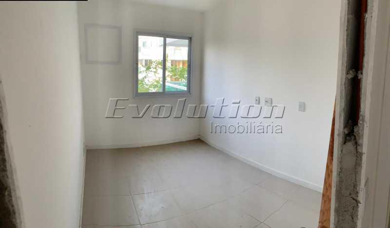 vilage1 - Cobertura 4 quartos à venda Recreio dos Bandeirantes, Zona Oeste,Rio de Janeiro - R$ 750.000 - EBCO40009 - 8
