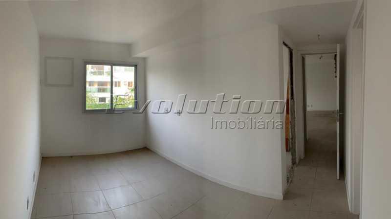 vilage2 - Cobertura 4 quartos à venda Recreio dos Bandeirantes, Zona Oeste,Rio de Janeiro - R$ 750.000 - EBCO40009 - 3