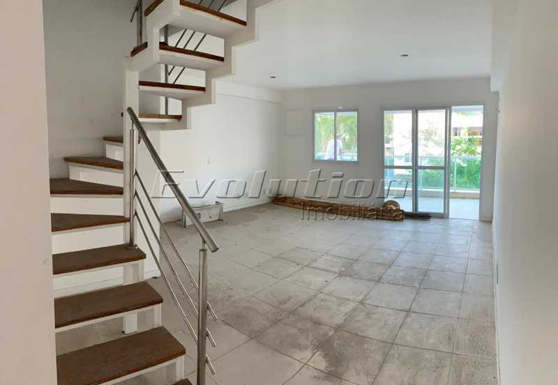 vilage4 - Cobertura 4 quartos à venda Recreio dos Bandeirantes, Zona Oeste,Rio de Janeiro - R$ 750.000 - EBCO40009 - 5