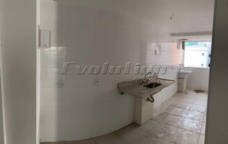 vilage8 - Cobertura 4 quartos à venda Recreio dos Bandeirantes, Zona Oeste,Rio de Janeiro - R$ 750.000 - EBCO40009 - 10