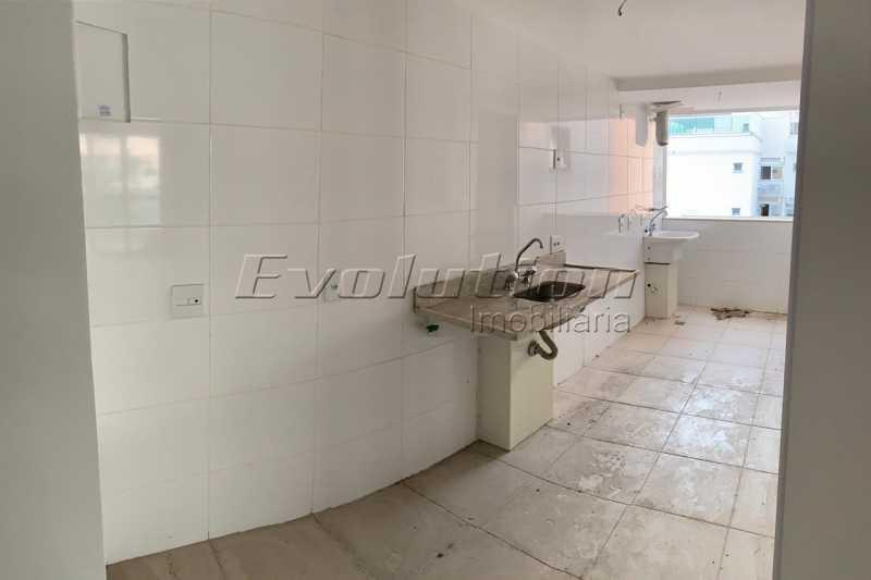 vilage10 - Cobertura 4 quartos à venda Recreio dos Bandeirantes, Zona Oeste,Rio de Janeiro - R$ 750.000 - EBCO40009 - 12