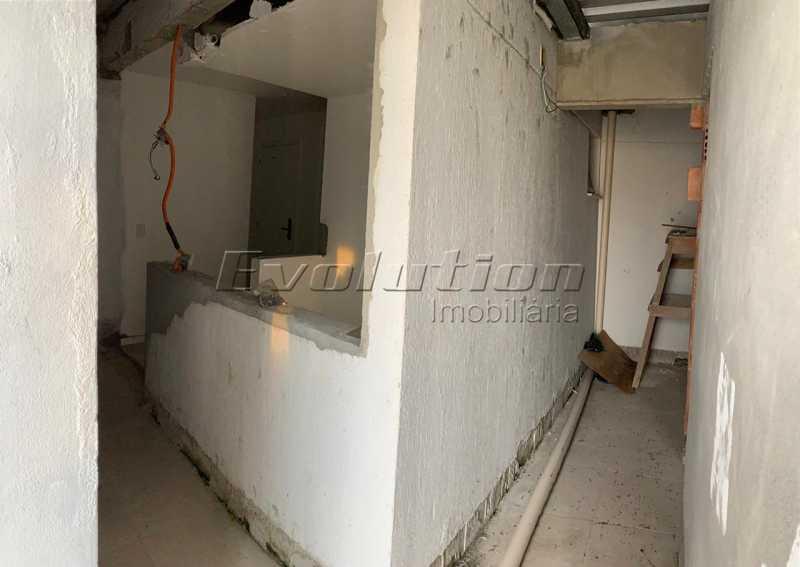 vilage12 - Cobertura 4 quartos à venda Recreio dos Bandeirantes, Zona Oeste,Rio de Janeiro - R$ 750.000 - EBCO40009 - 14