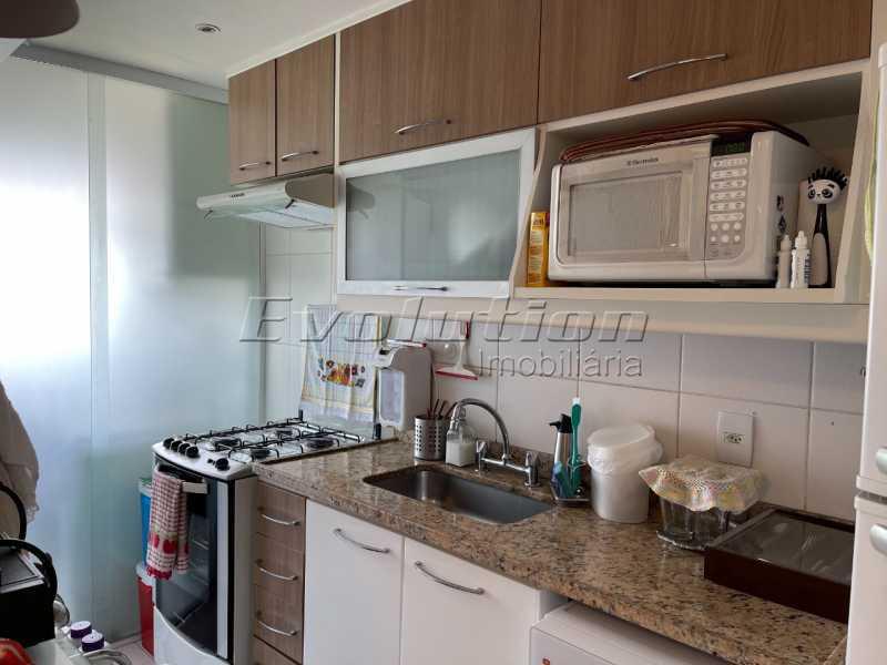 bora7 - Apartamento 2 quartos à venda Barra da Tijuca, Zona Oeste,Rio de Janeiro - R$ 630.000 - EBAP20026 - 9