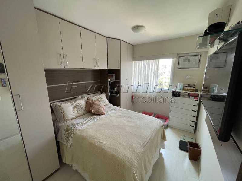 bora8 - Apartamento 2 quartos à venda Barra da Tijuca, Zona Oeste,Rio de Janeiro - R$ 630.000 - EBAP20026 - 10