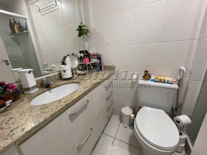 bora11 - Apartamento 2 quartos à venda Barra da Tijuca, Zona Oeste,Rio de Janeiro - R$ 630.000 - EBAP20026 - 12
