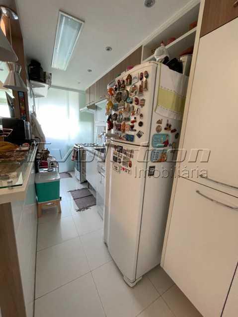 bora16 - Apartamento 2 quartos à venda Barra da Tijuca, Zona Oeste,Rio de Janeiro - R$ 630.000 - EBAP20026 - 17