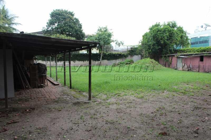 Foto Eucaliptos 3 - TERRENO Á VENDA NA BARRA DA TIJUCA - EBUF00020 - 3