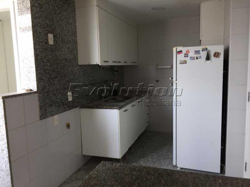 cobertura bruno 14 - Cobertura 2 quartos à venda Barra da Tijuca, Zona Oeste,Rio de Janeiro - R$ 990.000 - EBCO20002 - 3