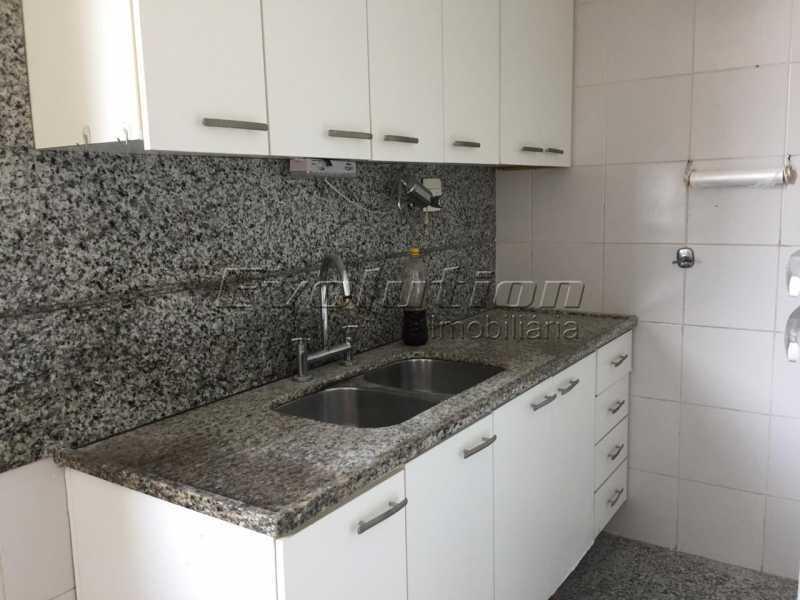 cobertura bruno - Cobertura 2 quartos à venda Barra da Tijuca, Zona Oeste,Rio de Janeiro - R$ 990.000 - EBCO20002 - 5