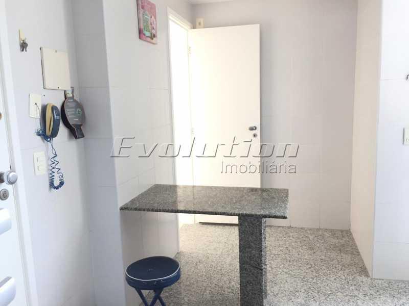 cobertura bruno15 - Cobertura 2 quartos à venda Barra da Tijuca, Zona Oeste,Rio de Janeiro - R$ 990.000 - EBCO20002 - 6