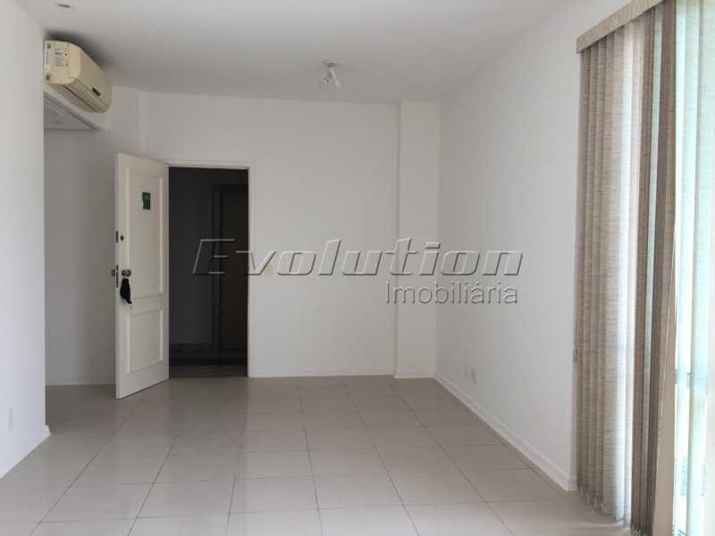 foto bruno cobertura - Cobertura 2 quartos à venda Barra da Tijuca, Zona Oeste,Rio de Janeiro - R$ 990.000 - EBCO20002 - 7