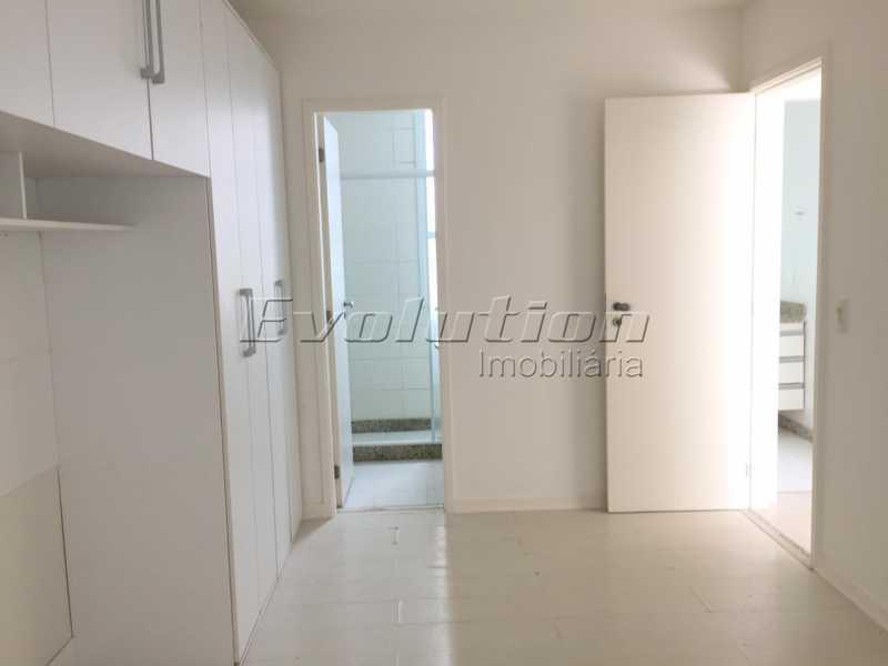 foto cobertura bruno 6 - Cobertura 2 quartos à venda Barra da Tijuca, Zona Oeste,Rio de Janeiro - R$ 990.000 - EBCO20002 - 10