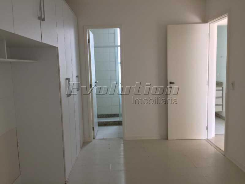 foto cobertura bruno 8 - Cobertura 2 quartos à venda Barra da Tijuca, Zona Oeste,Rio de Janeiro - R$ 990.000 - EBCO20002 - 11