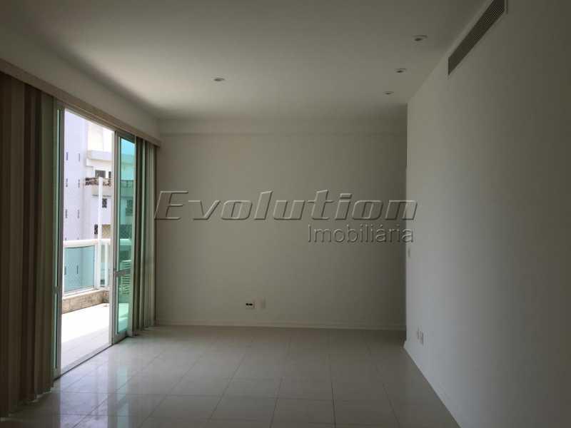 foto cobertura bruno1 - Cobertura 2 quartos à venda Barra da Tijuca, Zona Oeste,Rio de Janeiro - R$ 990.000 - EBCO20002 - 14