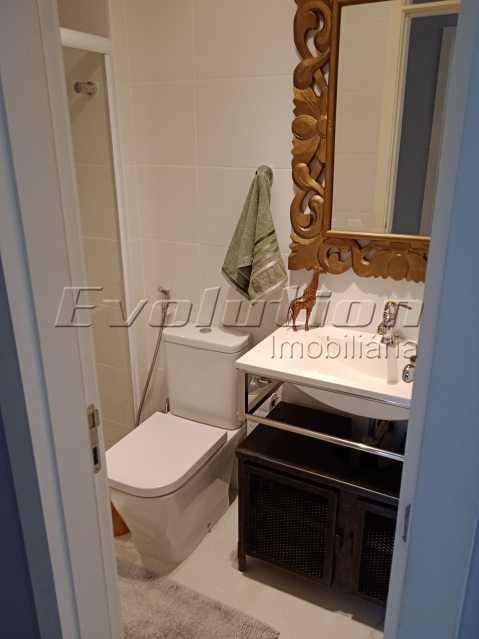 mandarim joaquim 2 - Apartamento 2 quartos à venda Barra da Tijuca, Zona Oeste,Rio de Janeiro - R$ 800.000 - EBAP20030 - 3