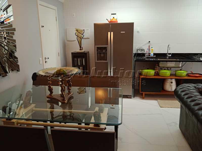 mandarim joaquim 4 - Apartamento 2 quartos à venda Barra da Tijuca, Zona Oeste,Rio de Janeiro - R$ 800.000 - EBAP20030 - 5