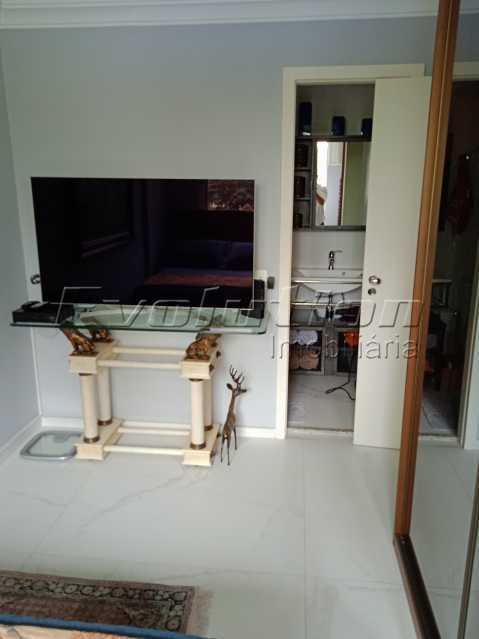 mandarim joaquim 10 - Apartamento 2 quartos à venda Barra da Tijuca, Zona Oeste,Rio de Janeiro - R$ 800.000 - EBAP20030 - 9