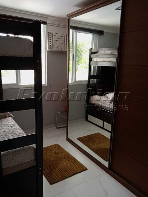 mandarim joaquim 12 - Apartamento 2 quartos à venda Barra da Tijuca, Zona Oeste,Rio de Janeiro - R$ 800.000 - EBAP20030 - 11