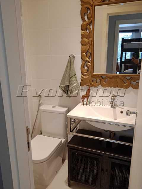mandarim joaquim 106 - Apartamento 2 quartos à venda Barra da Tijuca, Zona Oeste,Rio de Janeiro - R$ 800.000 - EBAP20030 - 13