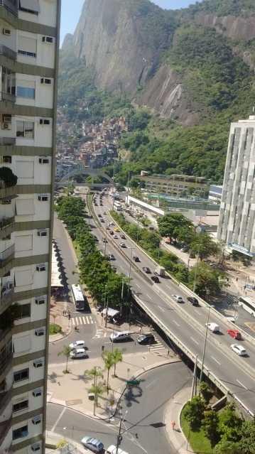 Rio de Janeiro apartamento VENDA São Conrado