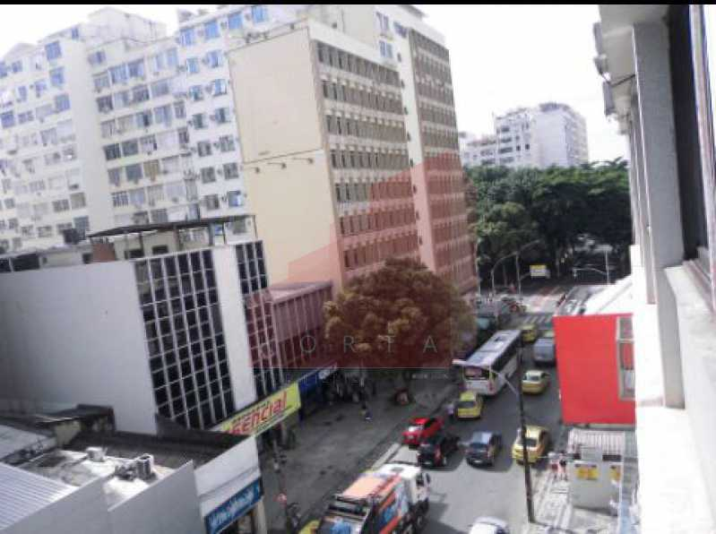 Rio de Janeiro comercial VENDA Copacabana