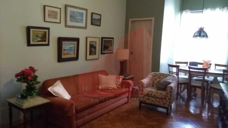 apartamento ALUGUEL - Horta Imóveis