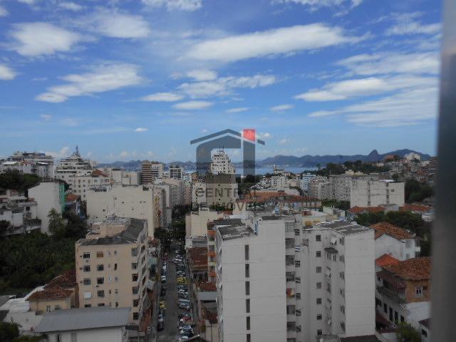 Rio de Janeiro apartamento VENDA Santa Teresa