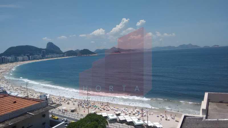 Rio de Janeiro cobertura VENDA Copacabana